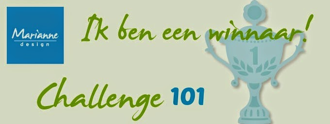 MD Challenge Blog 101