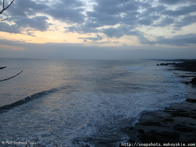 Tanah Lot Bali Photo 7
