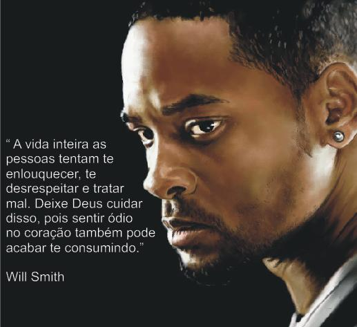 LOVE STORIES: Frases d... Will Smith On Facebook