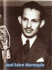 JOSE SABRÉ MARROQUIN