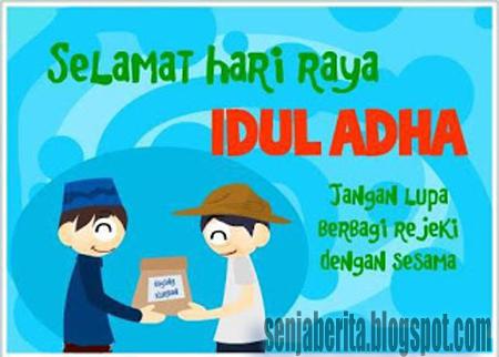 SMS Ucapan Selamat Idul Adha