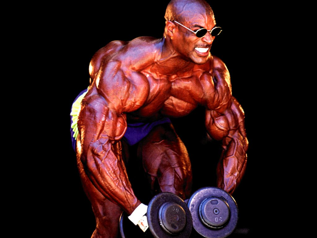 Ronnie Coleman Wallpapers - Wallpapers
