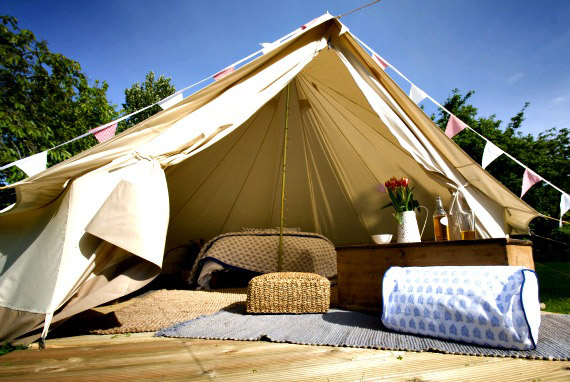Silk Road Tents