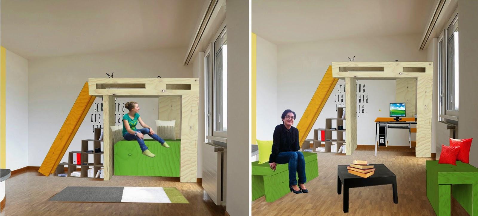 bts design produit lyc e m zeray argentan. Black Bedroom Furniture Sets. Home Design Ideas