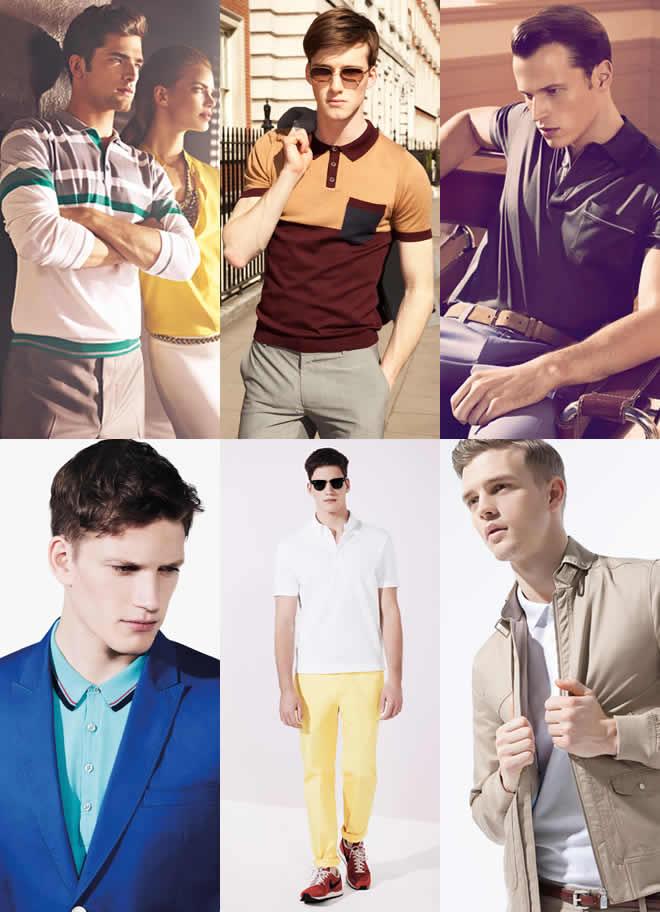 Trend Fashion Trend Gaya Pakaian Sporty Pria