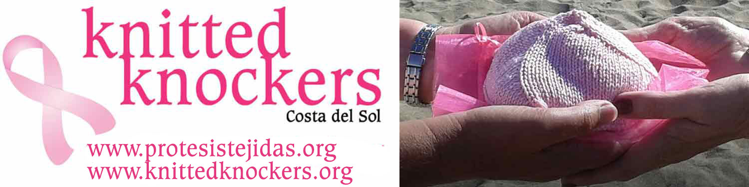 COLABORAMOS CON KNITTER KNOCKERS