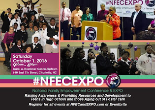 National Family Empowerment Conference and Expo