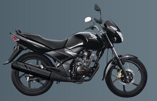 ... and Details: Honda Unicorn 2012 Model Photo Specification