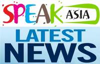 Speakasia Latest News