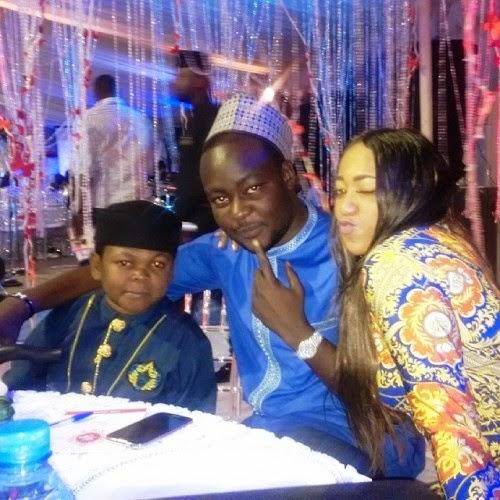nollywood actress rukky sanda dating igp md abubakar�s son