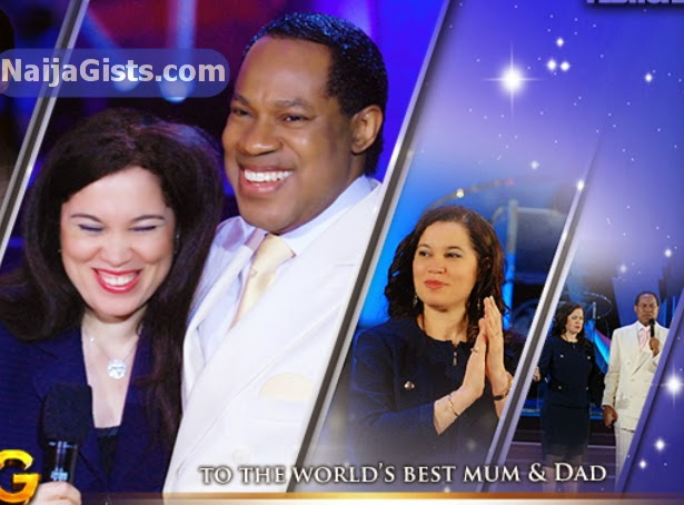 pastor chris anita divorce latest