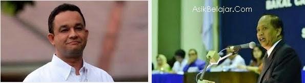 Hardiknas 2015, Siapa Menterinya?