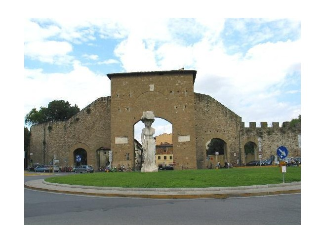 Dan brown 39 s inferno people places and things chapter 18 - Affitto porta romana firenze ...
