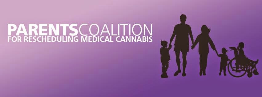 Parents Coaliton for Rescheduling Medical Cannabis