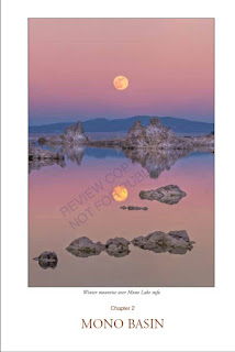 California landscape photography guidebook by Jeff Sullivan