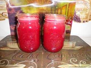red beet fountain of youth elixir detoxifier