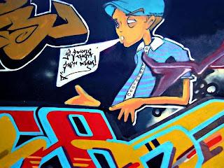 famous hd graffiti wallpaper