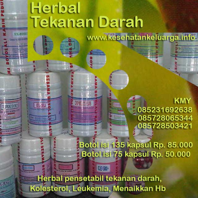 Herbal pensetabil tekanan darah 085231692638 atau 085728065344 atau 085728503421 KMY keluargasehat