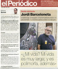 EL PERIODICO 18 ABRIL 2013