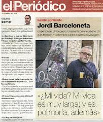 EL PERIODICO 18 ABRIL 2013