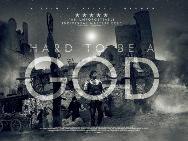 Hard to Be a God (2014)