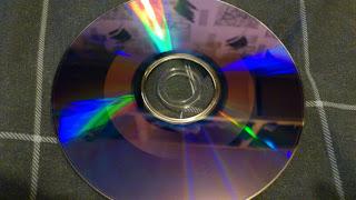 When Good Discs Go Bad