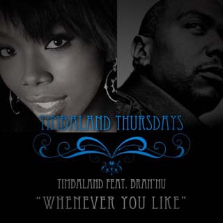 Timbaland - Whenever You Like Mp3