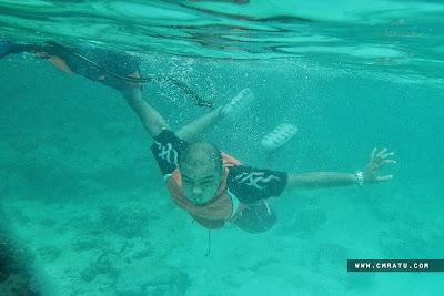 Layan underwater photography pula..