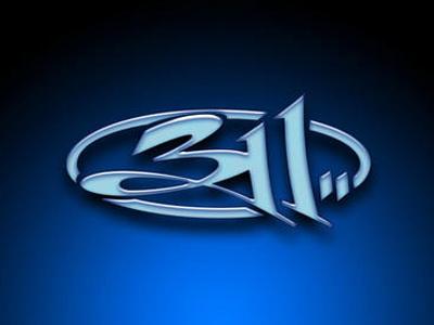 311 logo