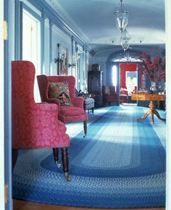 Luster Interiors Americana