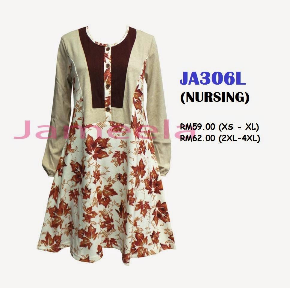 T-shirt-Muslimah-Jameela-JA306L
