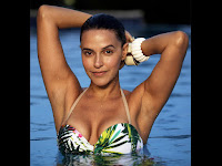 neha dhupia best bikini photos