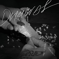 Chord Guitar Rihanna - Diamonds