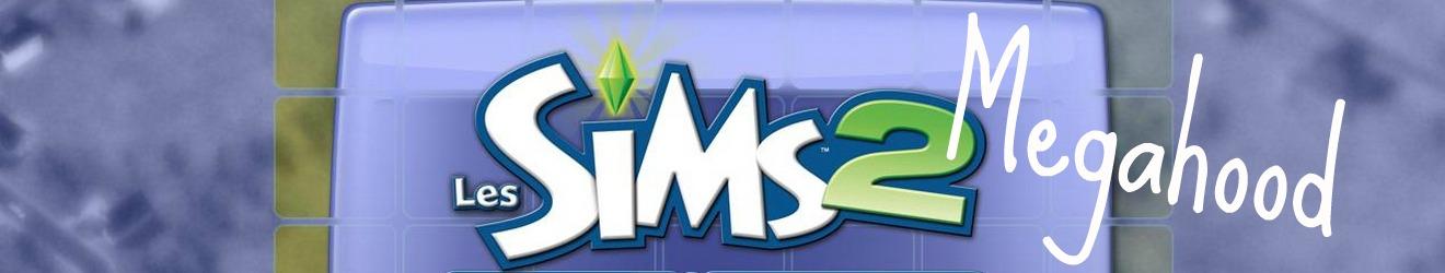 Mega Uber Hood Sims 2