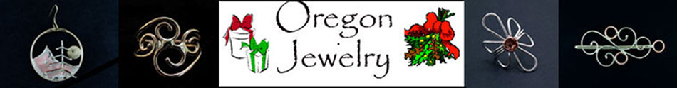 Oregon Jewelry