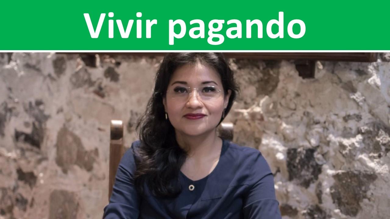 """DEBO NO NIEGO; PAGO LO JUSTO"""""""