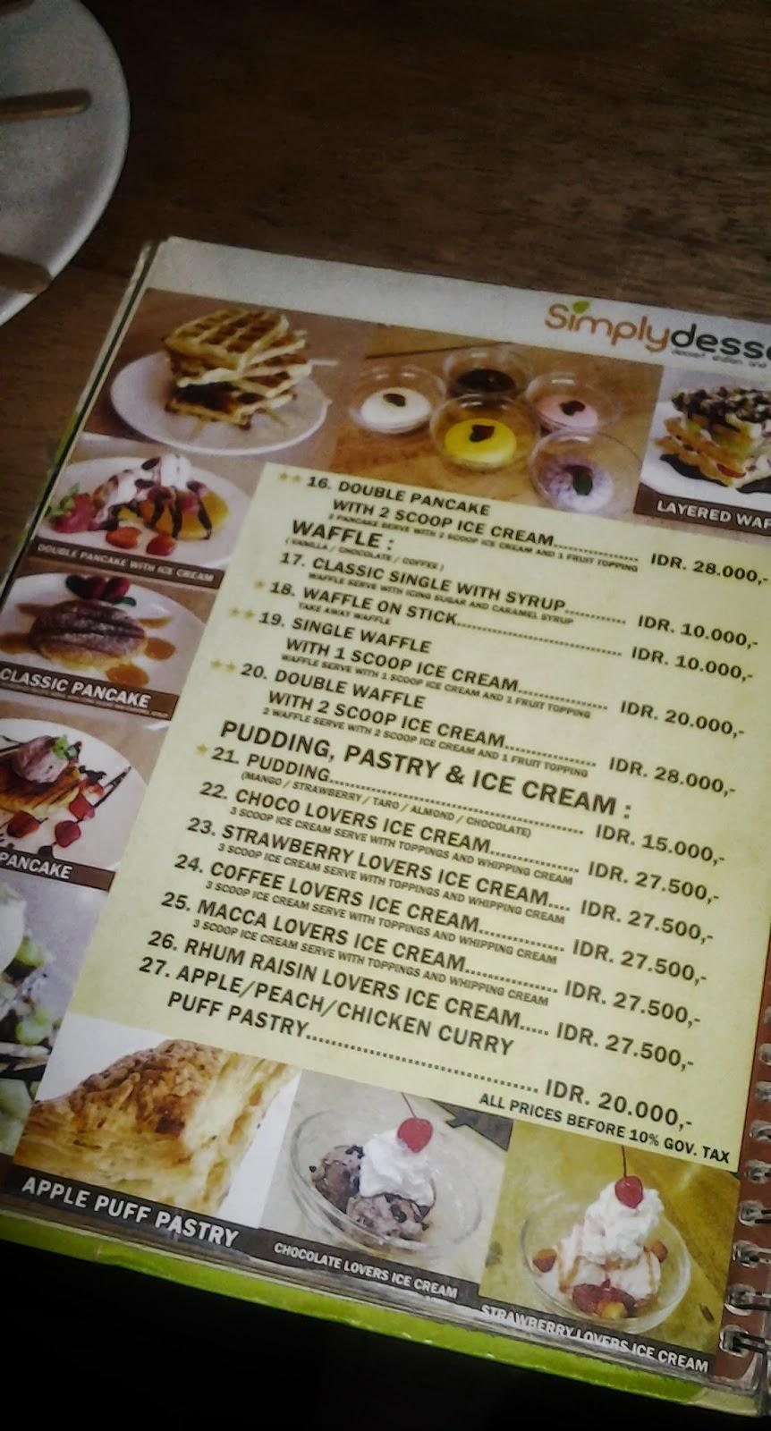 Petra Cafe Menu Orinda