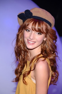 Teen Celebrity Hairstyles 2011