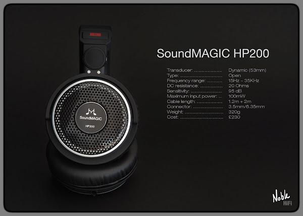 HP200