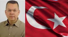 Gebet für Pastor Andrew (Türkei) (1.1.2ß17)
