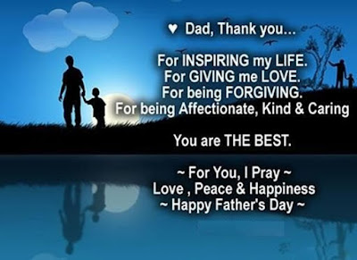 Happy Father Day Quotes