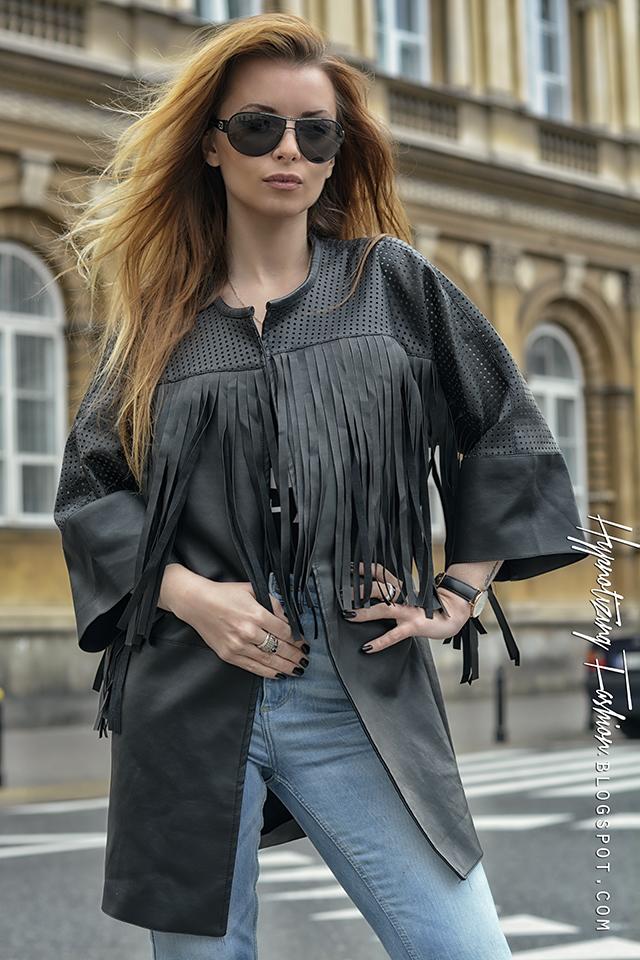 blogi o modzie stylizacje