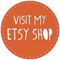 find me on etsy. Black Bedroom Furniture Sets. Home Design Ideas