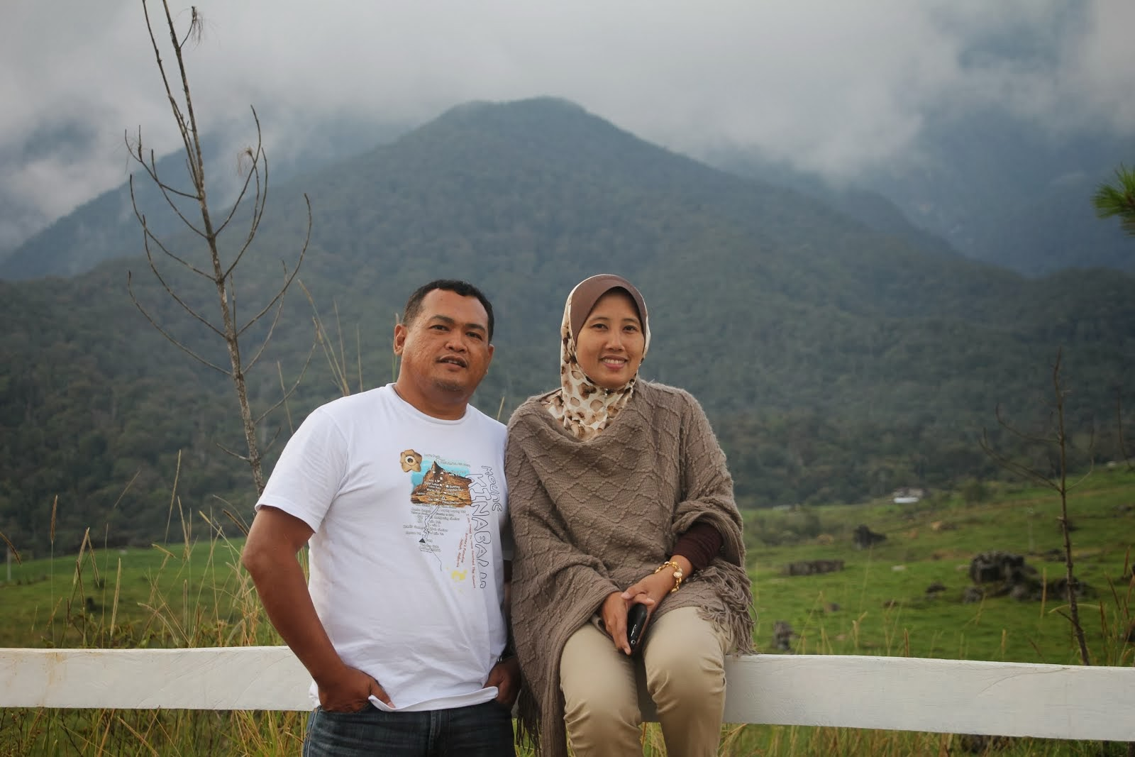 Desa Cattle Dairy Farm,Kundasang.