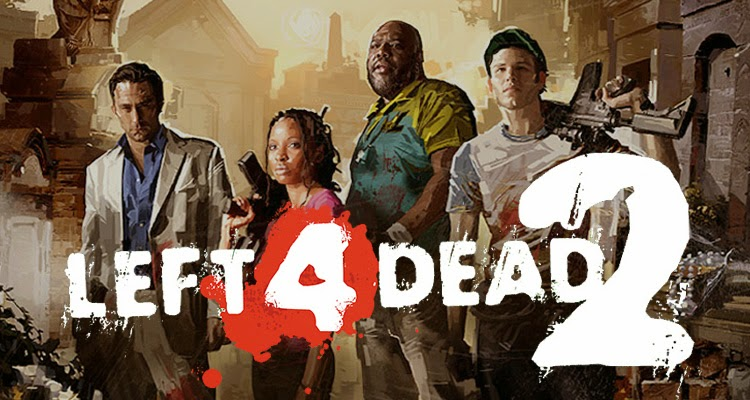 Left 4 Dead 2 Free Download Full Version PC