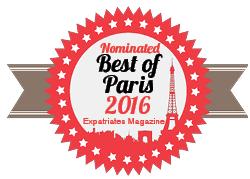 Nominated 2016