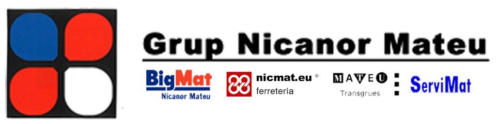 Grup Nicanor Mateu