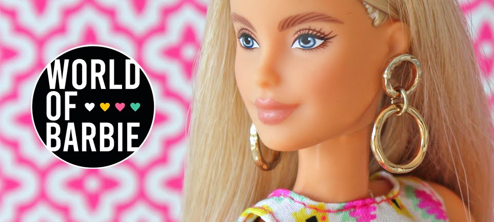 World of Barbie / Charlie Prince