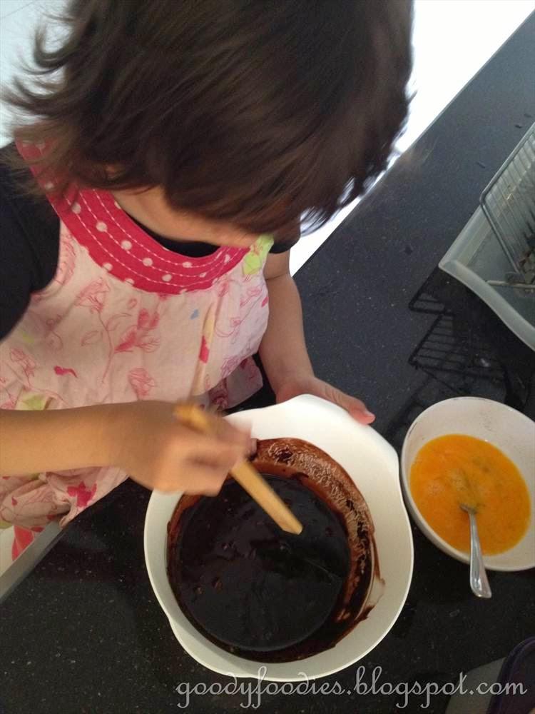 Jamie Oliver Chocolate Cake No Flour