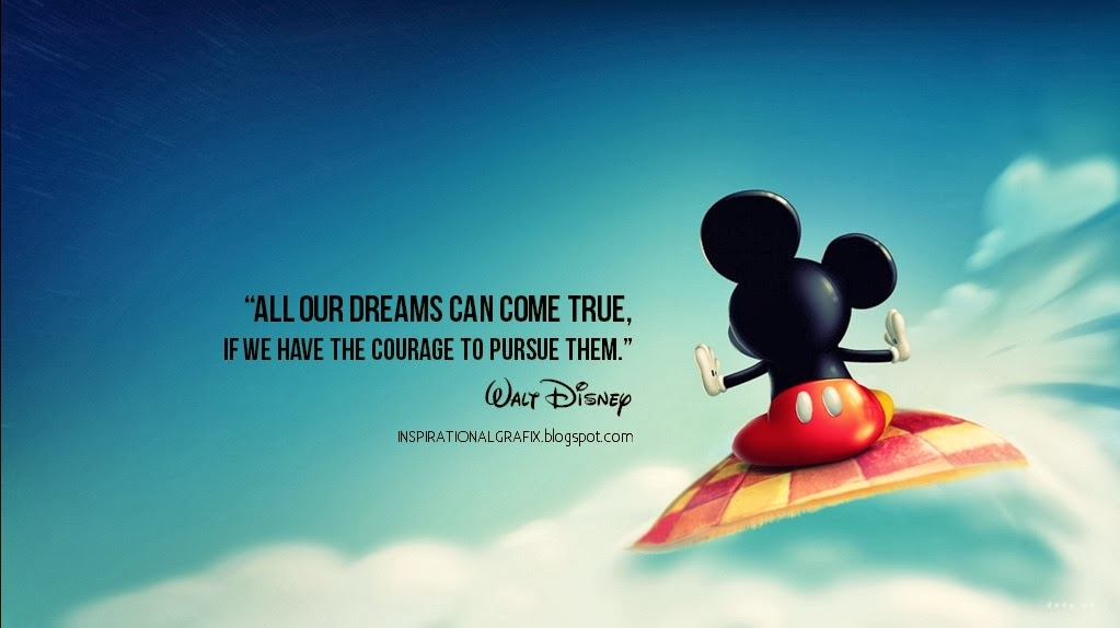 60 Best Walt Disney Quotes Enchanting Walt Disney Quotes About Friendship